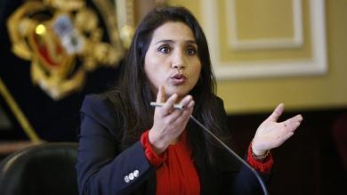 Congreso de la República, Narcotráfico, Perú Posible