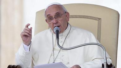 Vaticano, Donación de óganos