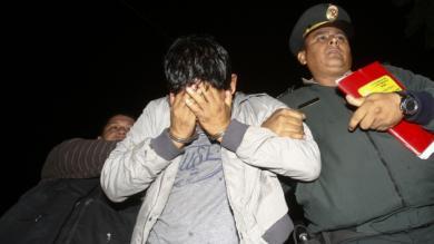 Policía Nacional, Ate, Inseguridad ciudadana, Pipon