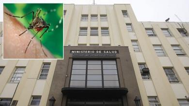 Perú, Ministerio de Salud, Alerta sanitaria, Fiebre Chikungunya