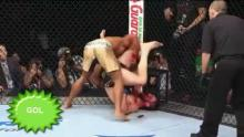 UFC, Artes marciales mixtas, MMA, Fight Night 52