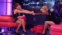 Prostitución, Magaly Medina, Mónica Adaro, Caso Prostivedettes