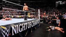 WWE, Night of Champions