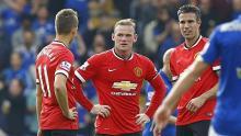 Manchester United, Wayne Rooney