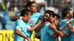 Torneo Clausura 2014: Cristal no se infla luego de golear 3-0 a la 'U' - Noticias de maximiliano nunez