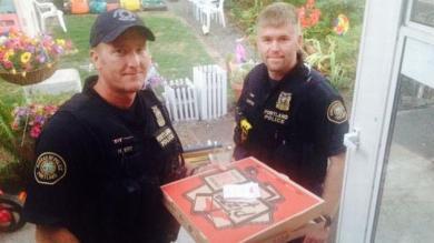 Estados Unidos, Portland, Pizza Hut