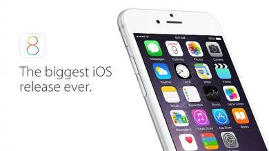 Apple, iOS8, iOS 8.0.1