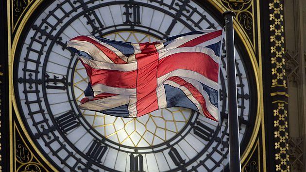 Reino Unido se une a la coalición internacional contra el Estado Islámico. (AFP)