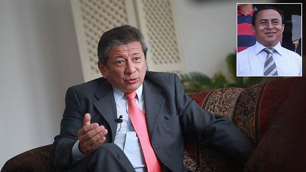 """""""Cajamarca ve a Santos como el defensor del sector rural ante mineras"""""""