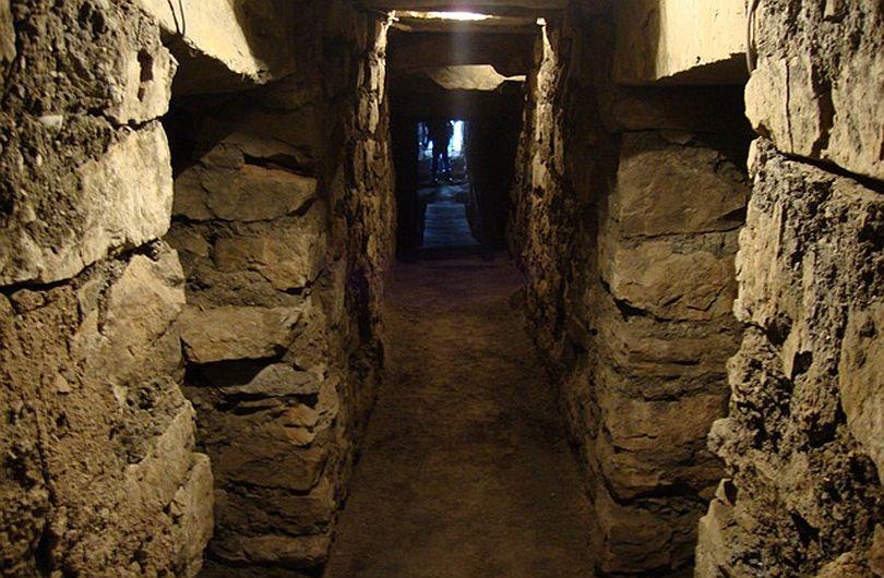 Chavín de Huántar entre las 5 joyas por explorar antes de morir