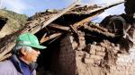 Cusco: Autoridades inician labores de ayuda tras sismo en Paruro - Noticias de midori de habich