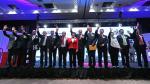 Candidatos combinaron propuestas y dardos en el debate municipal - Noticias de guillermo arteta