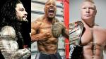 Tatuajes de la WWE: ¿cuál es el significado de estos 10 alucinantes diseños? - Noticias de carreras técnicas