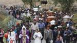 Cusco: Pobladores de Misca sepultaron a fallecidos tras sismo de 5.1 grados - Noticias de guillermo farfan