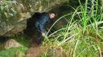 Amazonas: Mal clima retrasa rescate de espeleólogo español atrapado en cueva - Noticias de ejército peruano