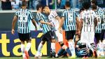 Paolo Guerrero es considerado el 'jugador más sucio' de Brasil