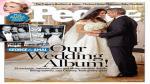 George Clooney: Difunden las primeras fotos de su boda con Amal Alamuddin - Noticias de anna wintour
