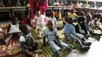 África Occidental: Ébola dejó al menos a 3,700 niños huérfanos