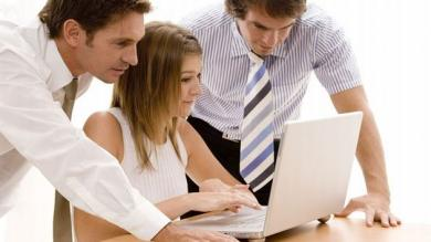 Crusoe, Coaching online, Capacitación laboral