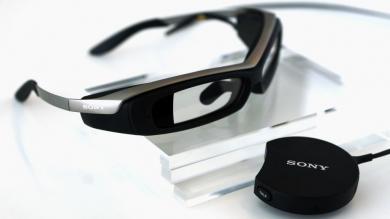 Sony, SmartEyeGlass