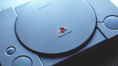 PlayStation, Videojuegos, Sony