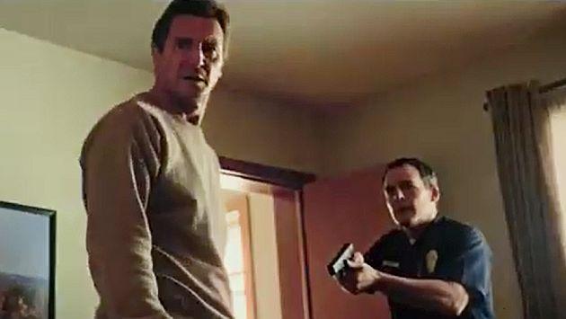'Búsqueda implacable 3': Tráiler de cinta protagonizada por Liam Neeson