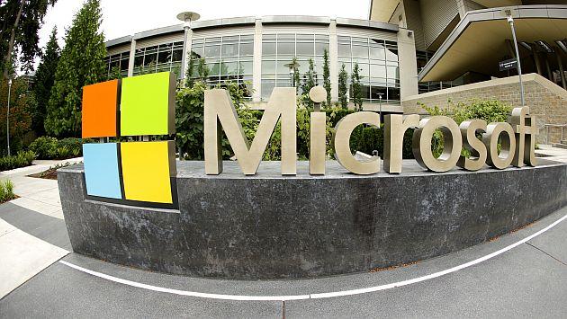 Microsoft lanzará Windows 10 el próximo año