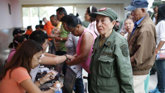 Venezuela, peor país de la región para los ancianos