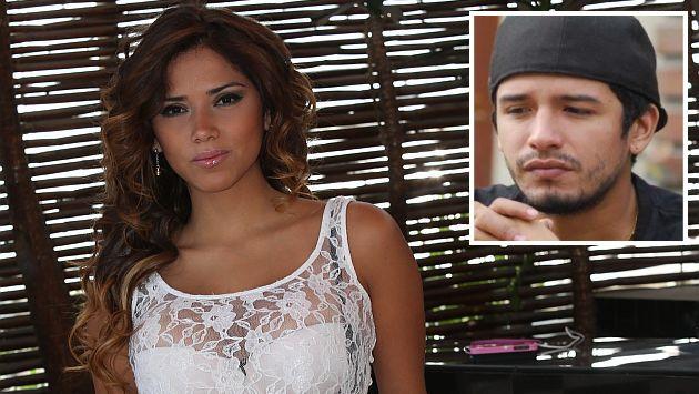 Manco es acusado por su expareja de haberla golpeado