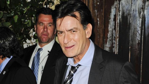 Sheen está envuelto en un nuevo escándalo. (Reuters)