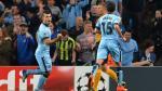 Champions League: Manchester City empató 1-1 con AS Roma