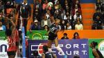Perú derrotó 3-1 a Chile en el Sudamericano Sub 20 de Vóley en Colombia - Noticias de natalia malaga