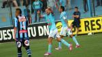 Torneo Clausura 2014: Sporting Cristal igualó 1-1 con Real Garcilaso