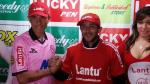 Segunda División: Olcese y Hernández calientan clásico Municipal-Boys - Noticias de aldo olcese