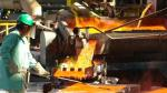 INEI: Minería cayó por quinto mes consecutivo