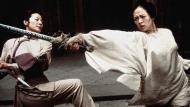 Michelle Yeoh actuará en la segunda parte de 'El tigre y el dragón'. (Difusión)