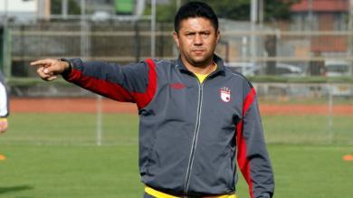 Entrenador, Técnico, Wilson Gutiérrez
