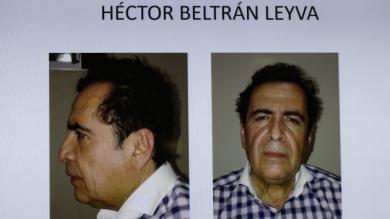 México, Narcotraficante, Cártel de los Beltrán Leyva, Capo, Hécto Beltrán Leyva