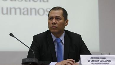 Christian Salas
