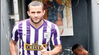 Alianza Lima, Mauro Guevgeozián