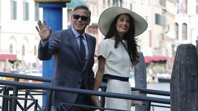 Hollywood: ¿Cuántos millones gastan los famosos en sus bodas?