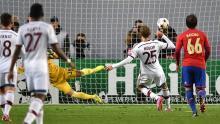 Champions League, Bayern Munich, CSKA Moscú