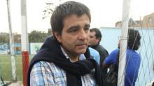 Claudio Vivas