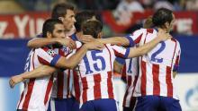Liga de Campeones, Champions League, Juventus, Atlético de Madrid