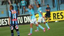 Sporting Cristal, Real Garcilaso, Torneo Clausura 2014
