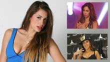 Tilsa Lozano, Melissa Loza, Milett Figueroa