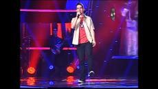 'La voz Perú': Joven cantó el tema de 'Dragon Ball'