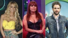 Pelea entre Sheyla, Magaly y 'Peluchín' enciende Twitter