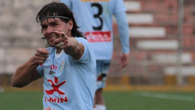 Ramón Rodríguez fue intervenido. (USI)