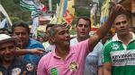 Brasil: Romario fue elegido senador por el estado de Río de Janeiro - Noticias de fc barcelona